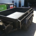 Camping Ttrailer 150x150