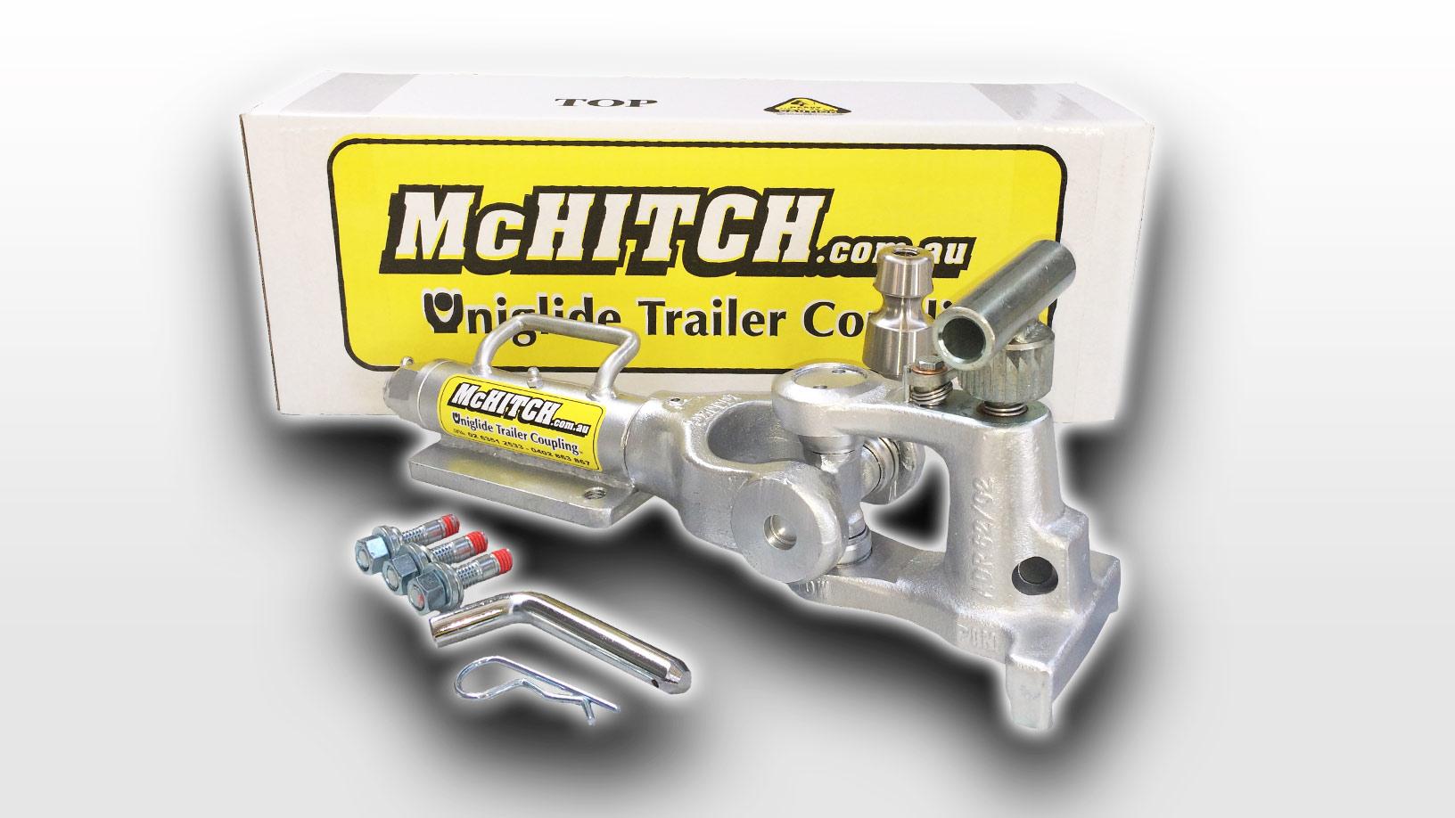McHitch BT2