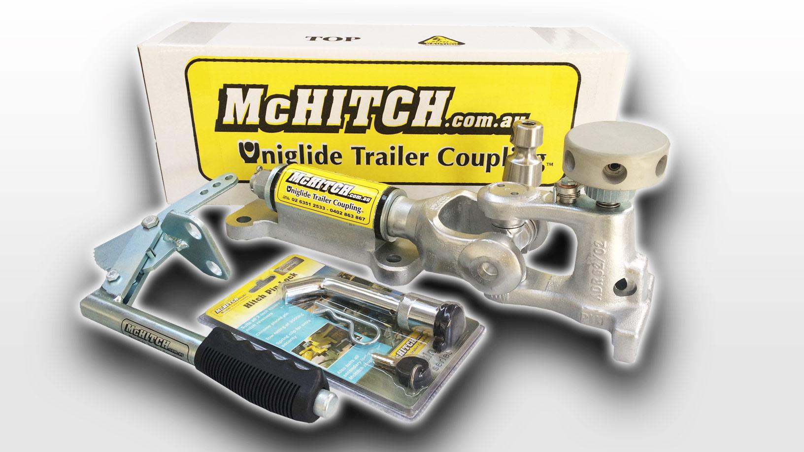 McHitch EF35K