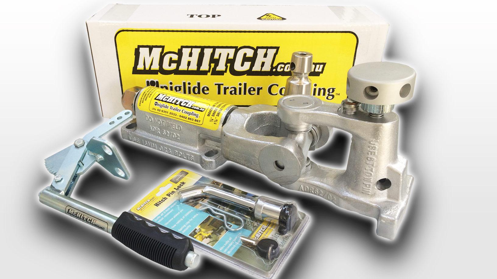 McHitch HD6K